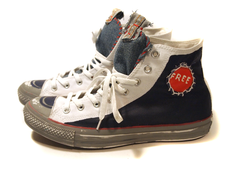 Shoes for Converse