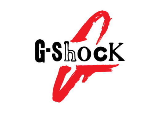 Logo Interpretation for G Shock