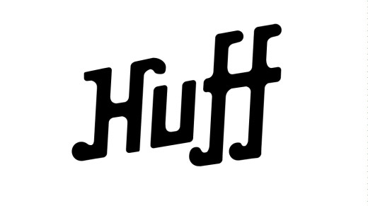 Huff Guitars Logo