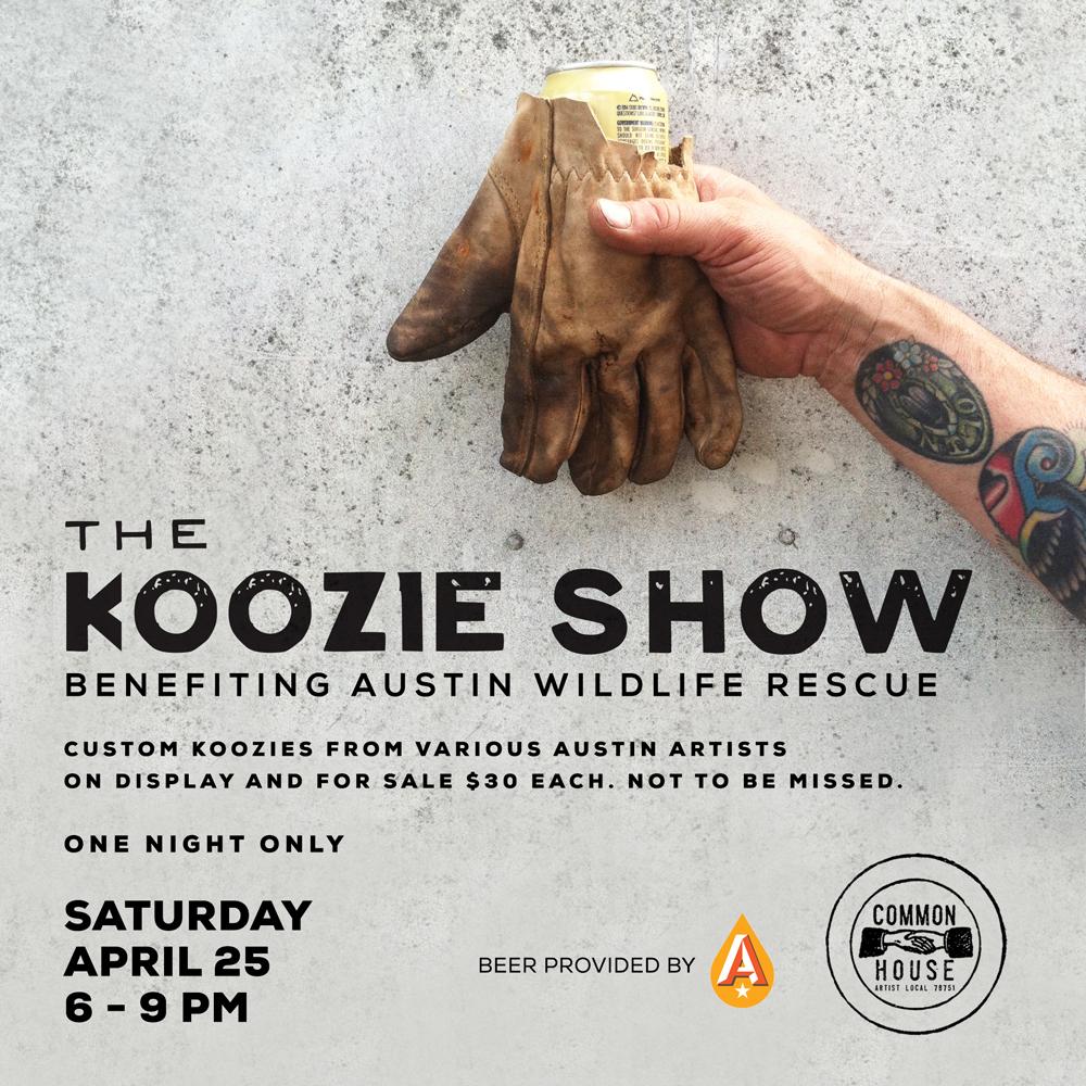 koozie-show-poster