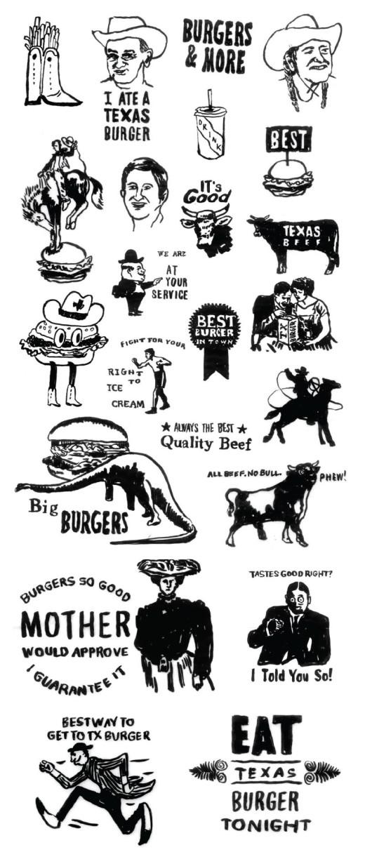 TX-burger