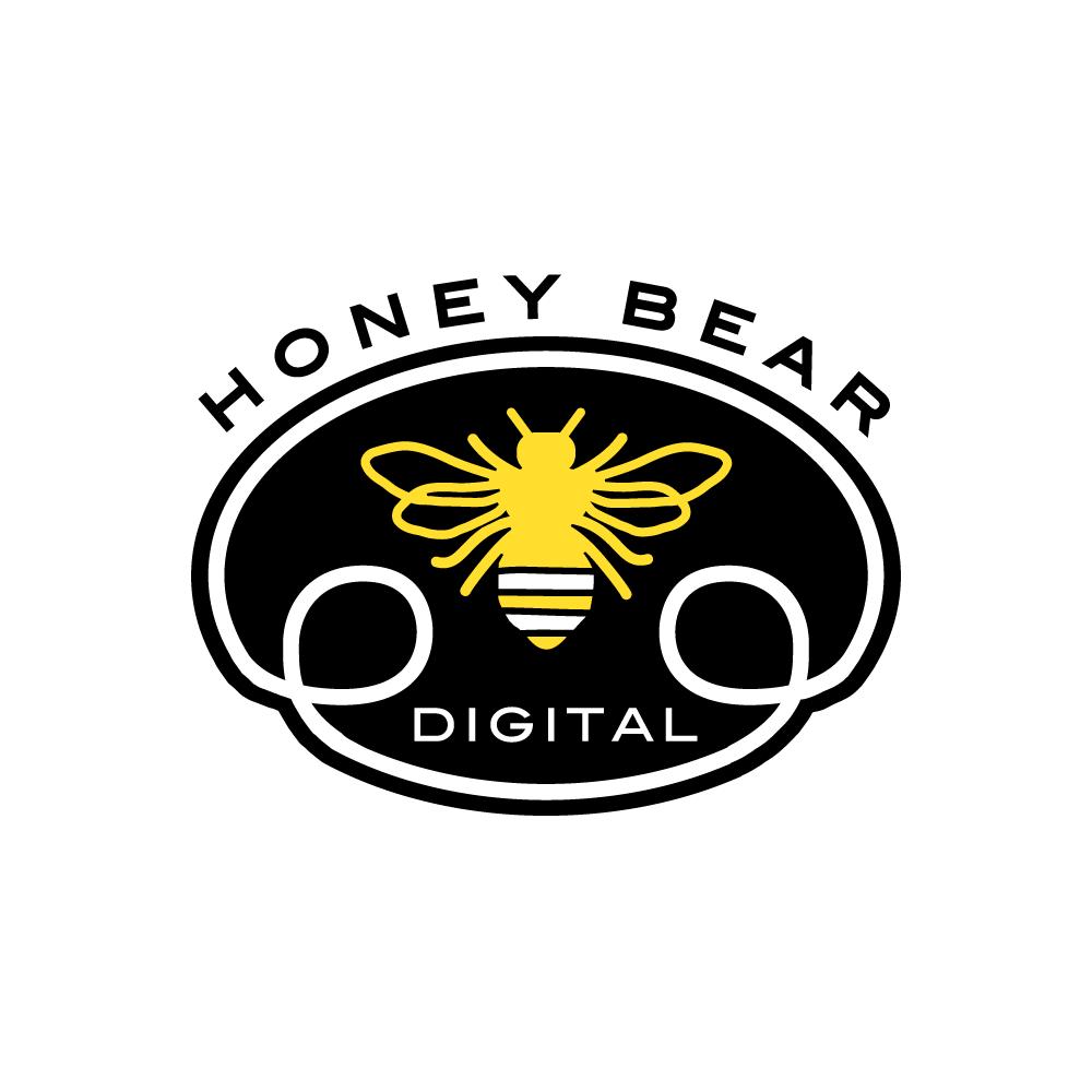 honey-bear-digital-logo